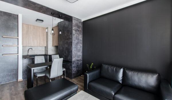 SIECHNICE / mieszkanie / 42mkw